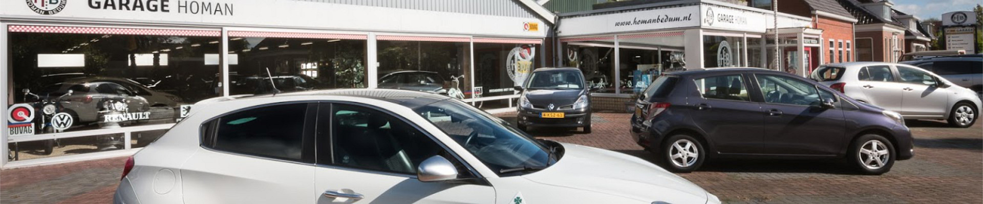 Carteam Garage Homan